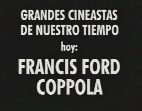 Francis Ford Coppola [Grandes cineastas de nuestro tiempo][DVDRip][Espa�ol][2013]
