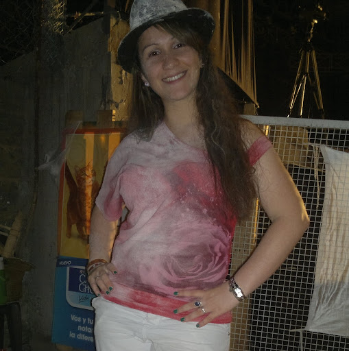 Evelyn Franco (Eve)