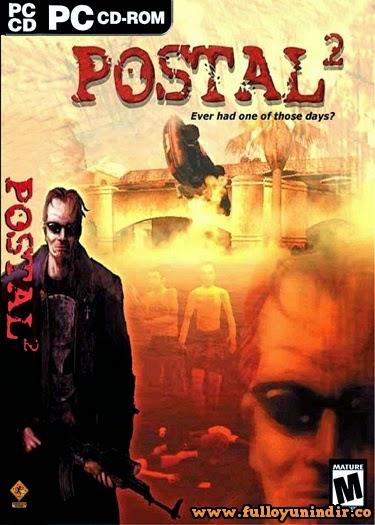 POSTAL 2 - Paradise Lost