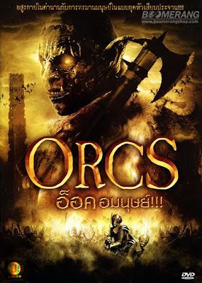 Orcs อ็อค อมนุษย์ หนังใหม่  หนังซูม หนังออนไลน์  หนังHD