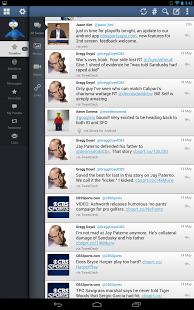TweetCaster Pro for Twitter v8.5.2
