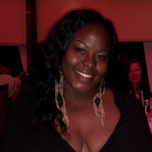 Jasmine Perkins