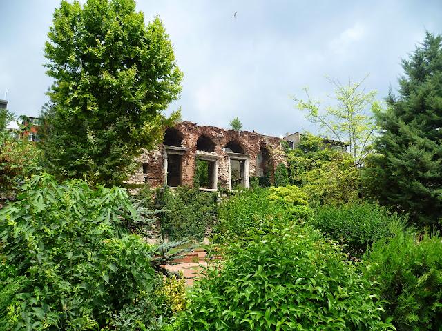 Bucoleon Palace