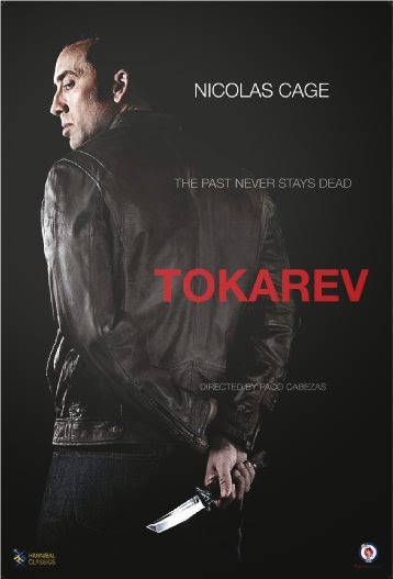 Poster Of Tokarev (2014) Full Movie Hindi Dubbed Free Download Watch Online At Alldownloads4u.Com