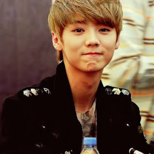 Who is Xi Luhan?