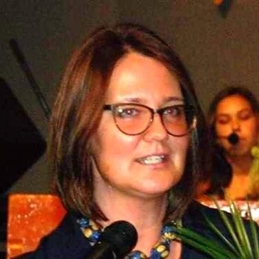 Sandra Stade