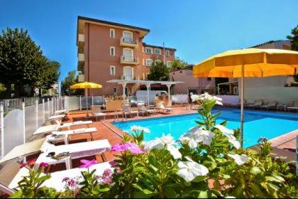 Residence I Girasoli Rimini