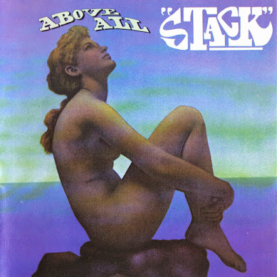 Stack ~ 1969 ~ Above All