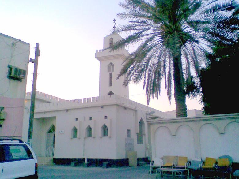 مسجد الصباح