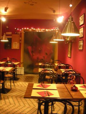 Ristorante Pizzeria Il Borgo