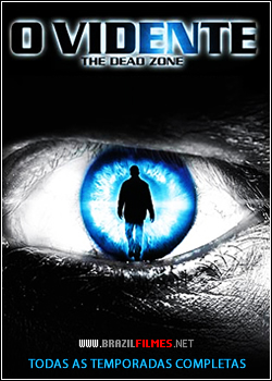 Download O Vidente The Dead Zone DVDRip AVI Dual Audio