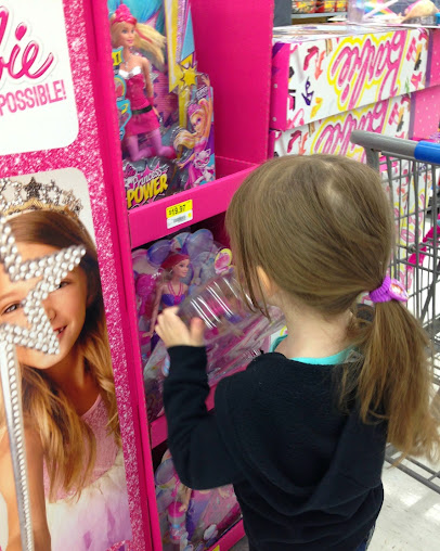 Barbie Bubble-tastic Mermaid is truly Chosen By Kids!