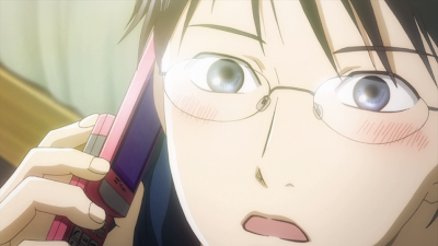 Chihayafuru Episode 25 Screenshot 6
