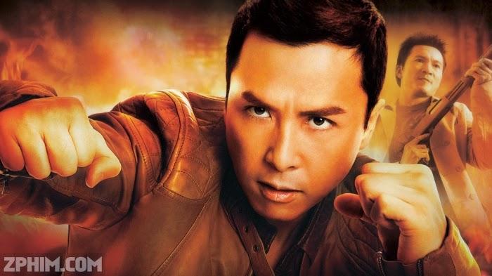 Ảnh trong phim Ngòi Nổ - Flash Point 1