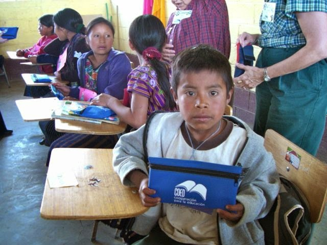 Volunteering in Guatemala: A Life-changing Experience