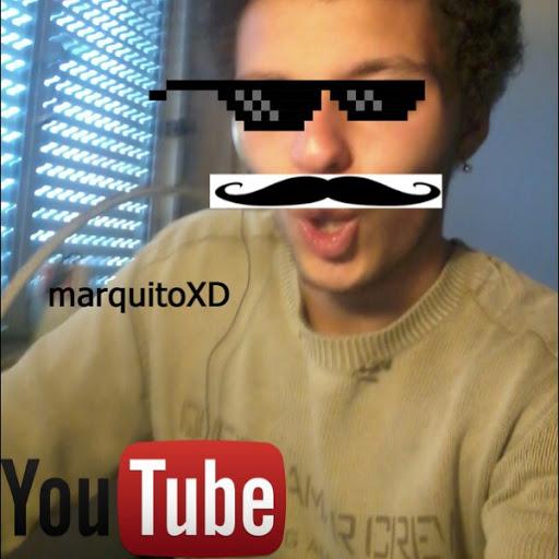 MarquitoxD Oficial