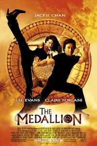 Huy Hiệu Rồng - The Medallion poster
