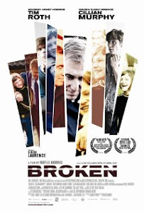 Đập Nát - Broken poster