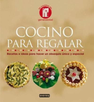 2 colecciones de varios libros de cocina recetas for Libros de cocina gratis