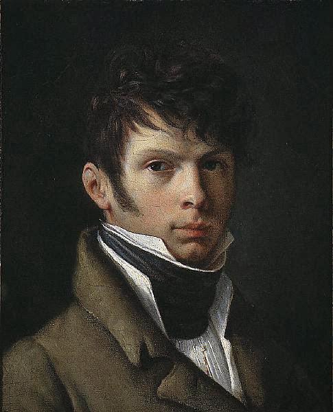 Pierre-Paul Prud'hon - Arnauld de Beaufort