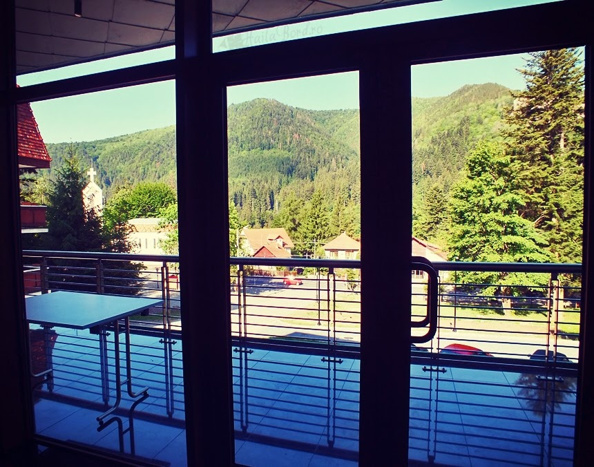 panorama sala conferinte hotel ozone