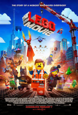 The Lego Movie - Thế Giới Lego