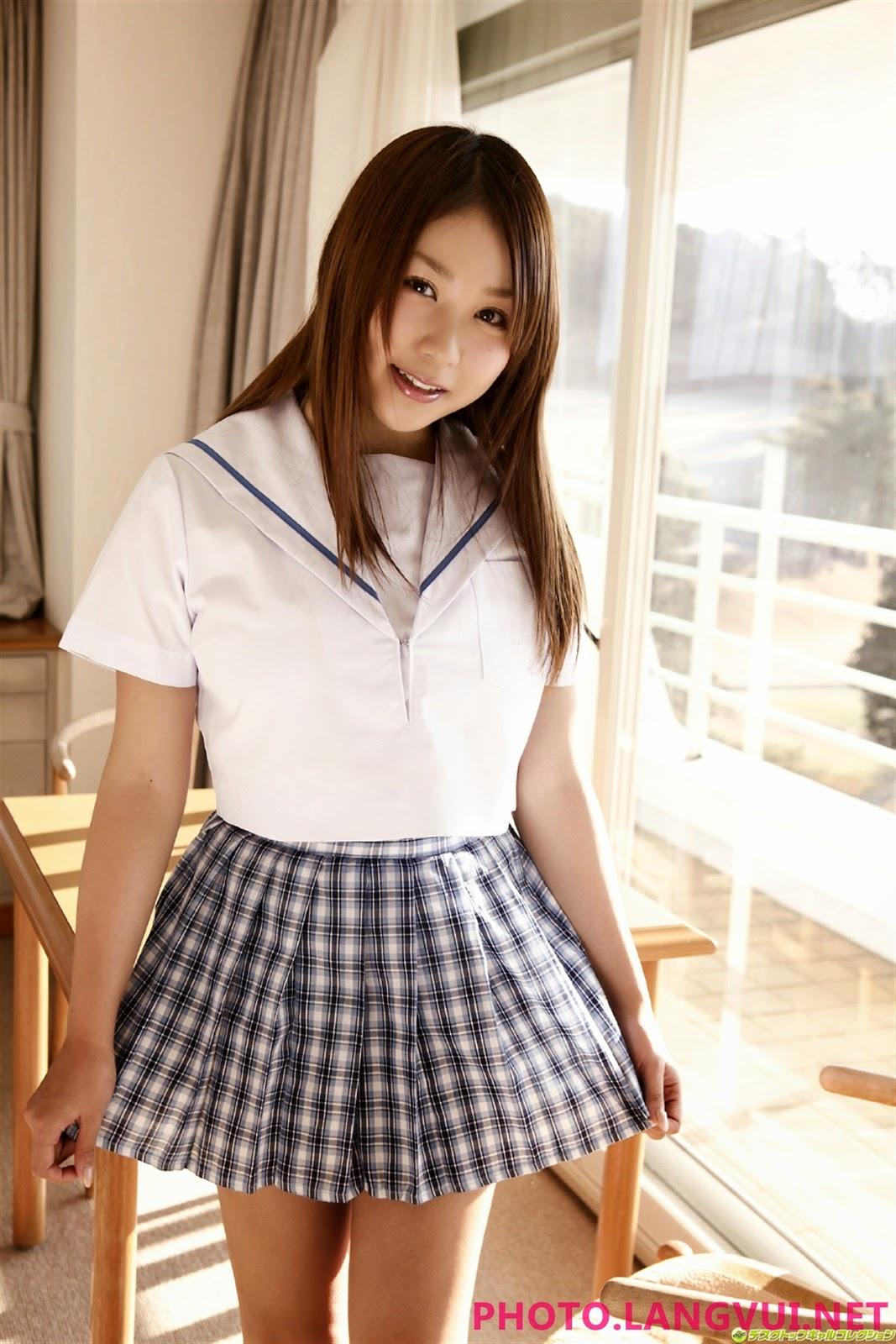 DGC No-1155 Mai Nishida