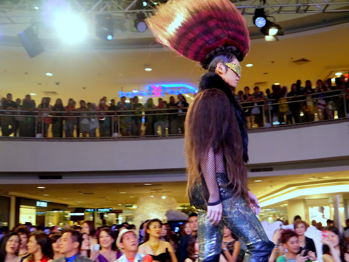 Amazing 34 Hair Show