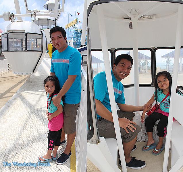 Sky Fun Amusement Park at Sky Ranch Tagaytay