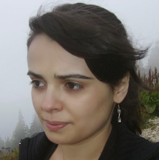 Alexandra Munteanu picture