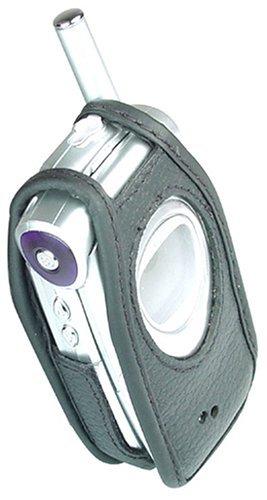 Technocel Leather Case for  Audiovox CDM-8900