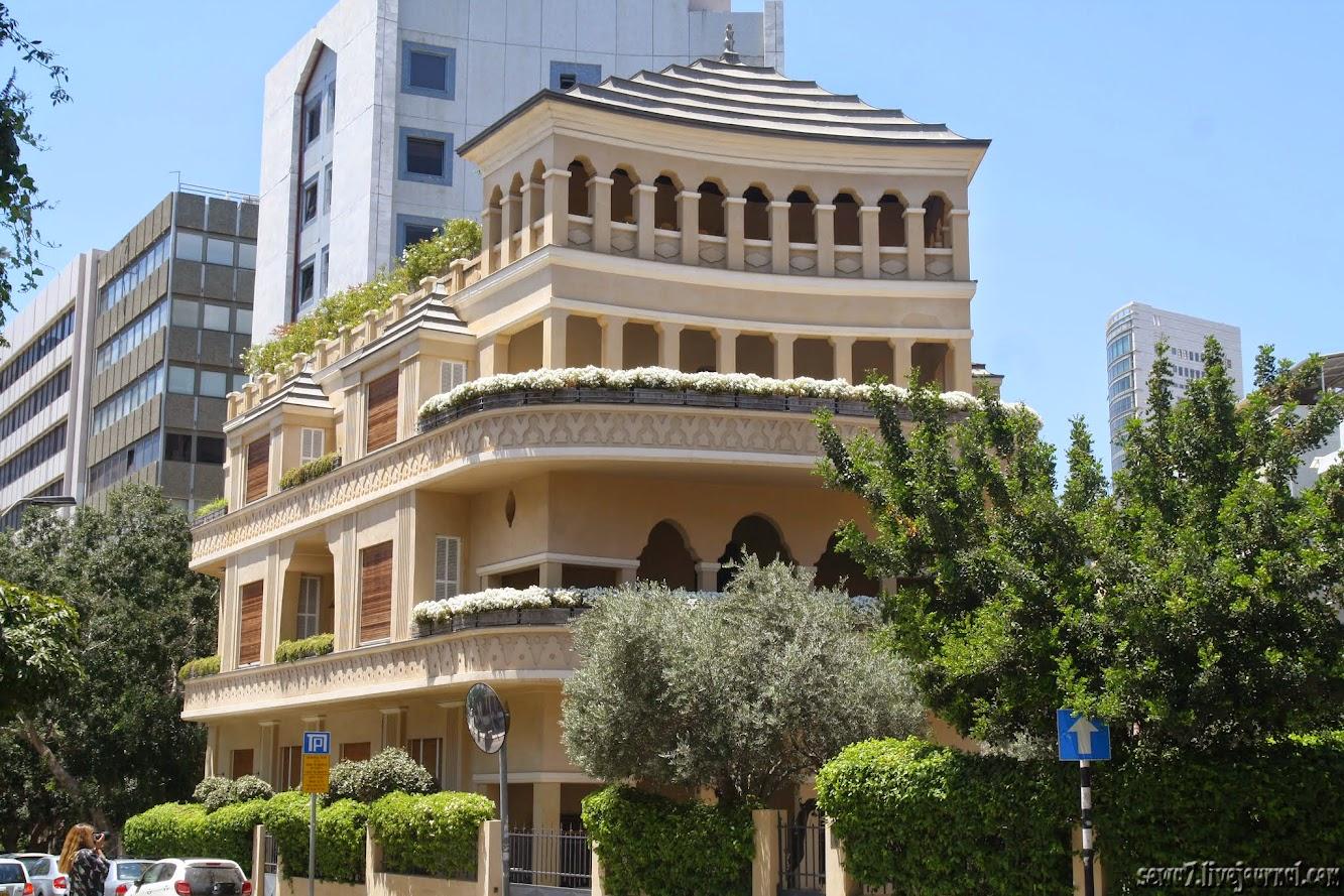 Часиные дома в тель авиву фото продажа недвижимость в дубае