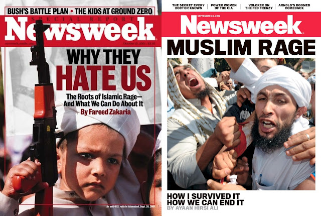 American media: why do they hate us?