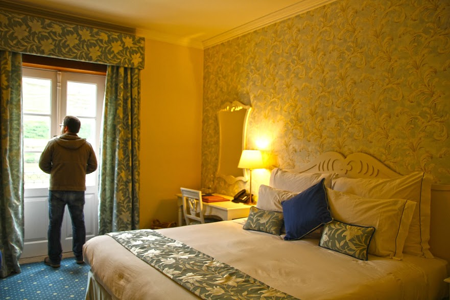 Uma experiência no Vintage House Douro, um hotel no Pinhão | Portugal