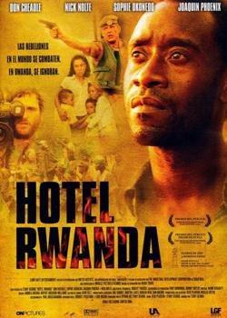 hotelruanda Download   Hotel Ruanda DVDRip RMVB   Dublado