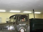 Экскурсия в Тихвинский ДОСААФ июнь 2011