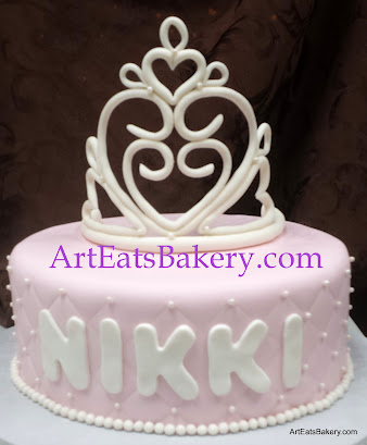 Specialty Girl S Birthday Cake