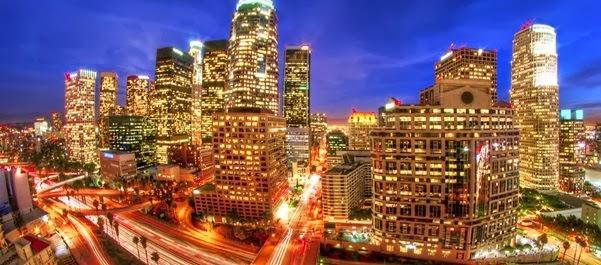 Férias na Califórnia - Estados Unidos