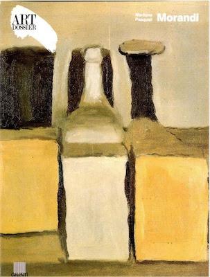 Morandi - Art dossier Giunti (1995) Ita