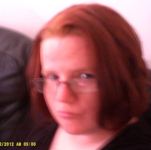 Amanda Aaron Photo 20