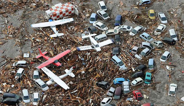 terremotojapon003 10 fotos sorprendentes del terremoto de Japón