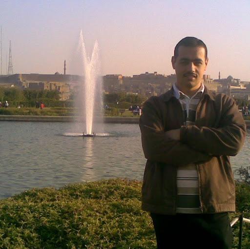 Sherif Ghali Photo 11