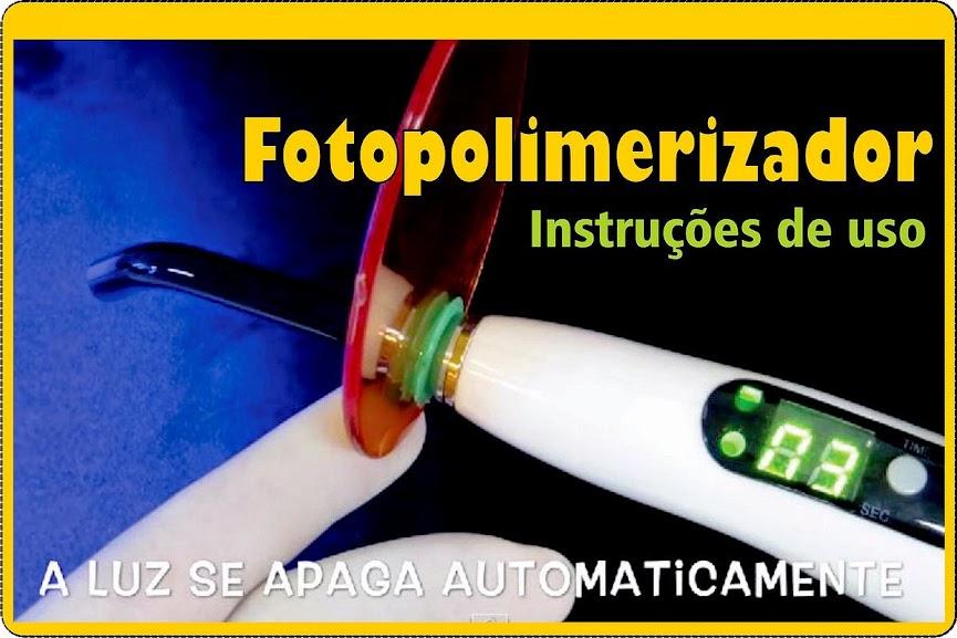 Fotopolimerizador