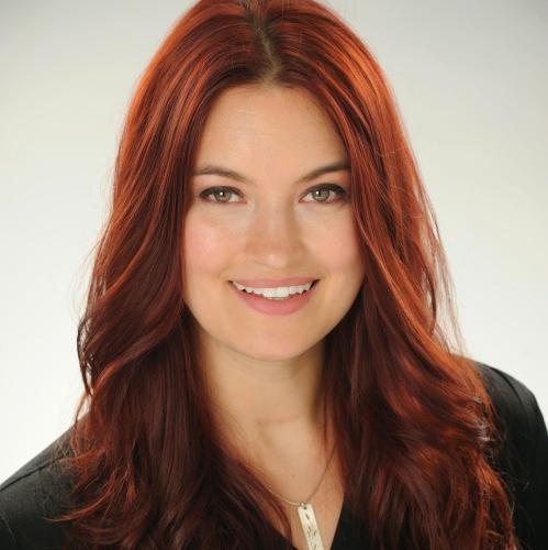 Ashley Moran