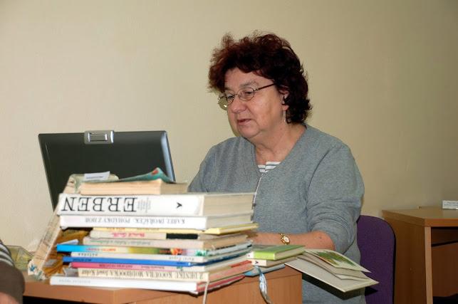 Marie Nollová vrací dětským knihám druhý život