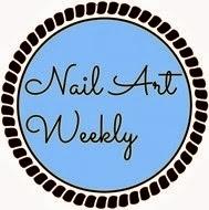 Nail-Art-Weekly-Blog-Challenge