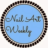 Nail-Art-Weekly-Blog-Challenge