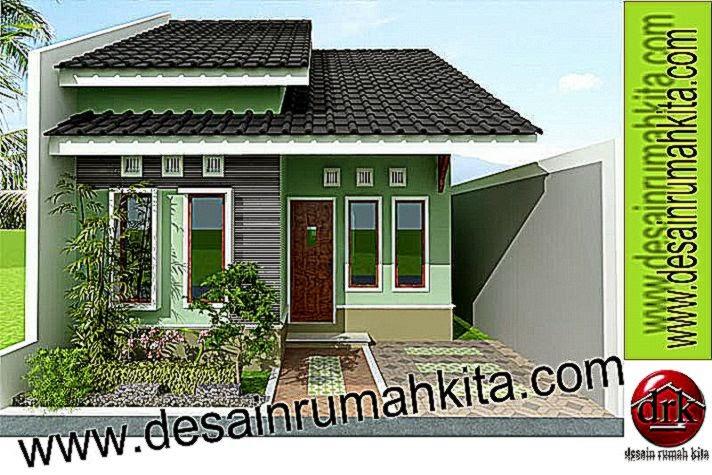 desain rumah mungil minimalis modern Gambar Rumah Minimalis & Desain Rumah Mungil Minimalis | Gallery Taman Minimalis