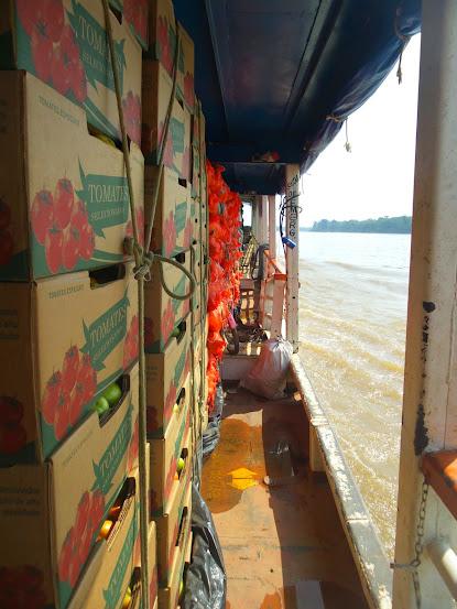 Brasil - Rota das Fronteiras  / Uma Saga pela Amazônia - Página 2 20140905_101758