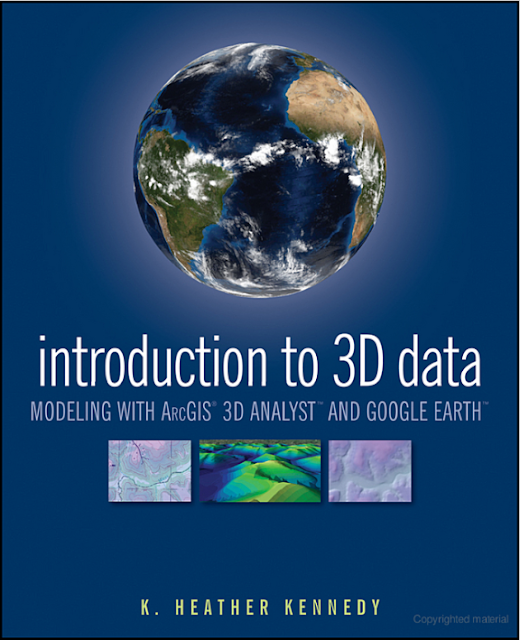 3D Modelling With ArcGIS and Google Earth